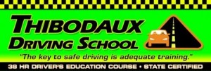 Thibodaux Driving School