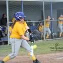Varsity softball vs Central Lafourche
