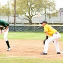 Baseball vs Central Lafourche