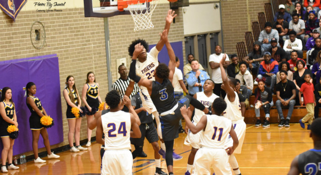 All-State Basketball Selections