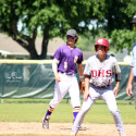 Varsity Baseball vs Destrehan – 4/1/17