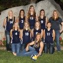 Soph/Frosh Volleyball 2013