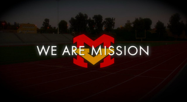 We are Mission… (video)