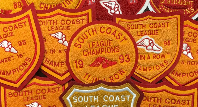 Track and Field – South Coast League Champs & CIF CHAMPS 2017