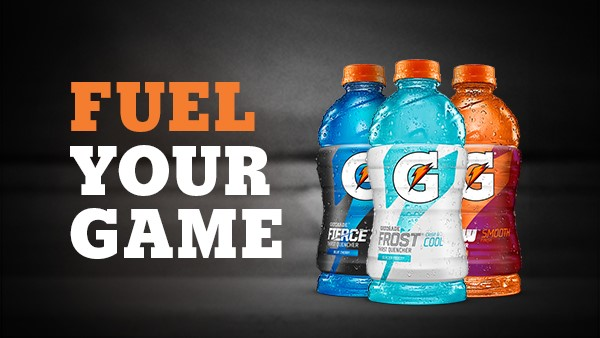 Fuel Your Game