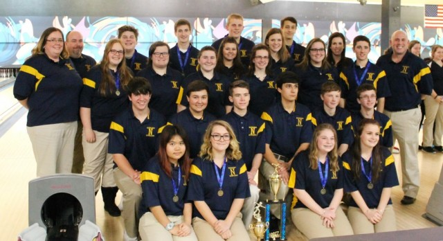 BOWLING WRAPS UP ANOTHER GREAT SEASON!