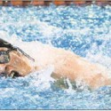 PH Unified Boys Swim by Wendy Torello, Times Herald