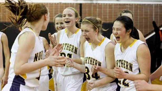 Girls Basketball: Port Huron Northern claims first regional title