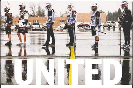 PH UNITED LACROSSE READY TO TAKE NEXT STEP