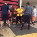 POWERLIFTING STATES TOURNAMENT  3-8-14