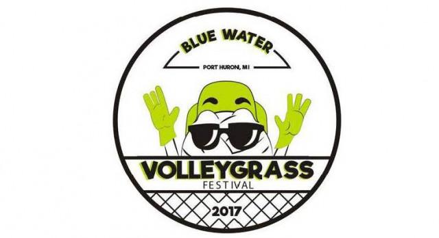 BLUE WATER VOLLEYGRASS FESTIVAL 2017 INFORMATION