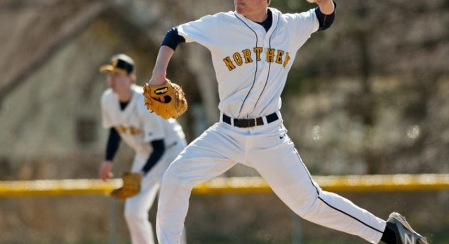 Northern surpasses PHHS in third game of series
