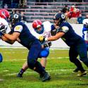 PHN vs PHHS Varsity Football 2015