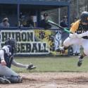 PHOTOS:  PHN vs Yale 4-8-16