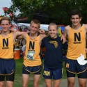 PHOTOS:  MSU Spartan Invitational XC
