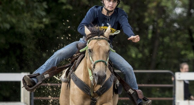 NORTHERN EQUESTRIANS take District 12 Title:  Headed to Regional Meet