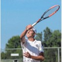 PHOTOS:  Boys Tennis 9-2016