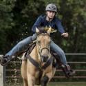 PHOTOS:  Equestrian Team:  District Champs 9/2016