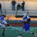 PHOTOS:  Lacrosse vs St Clair 4/11/17