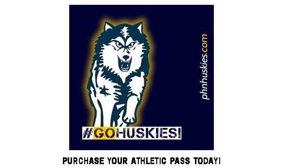 2017-2018 ATHLETIC PASSES ARE NOW AVAILABLE!