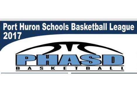 PHS YOUTH BASKETBALL LEAGUE IS OPEN FOR REGISTRATION!