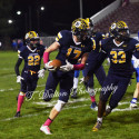 PHOTOS:  VARSITY FOOTBALL VS WWT 10-13-17
