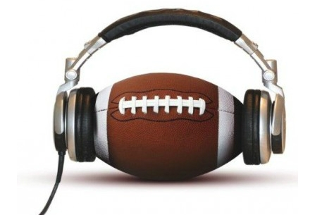 Football-Headphones