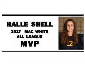 SHELL MVP
