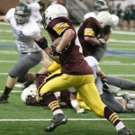 D5 State Final Photo Gallery:  West Catholic vs. Menominee
