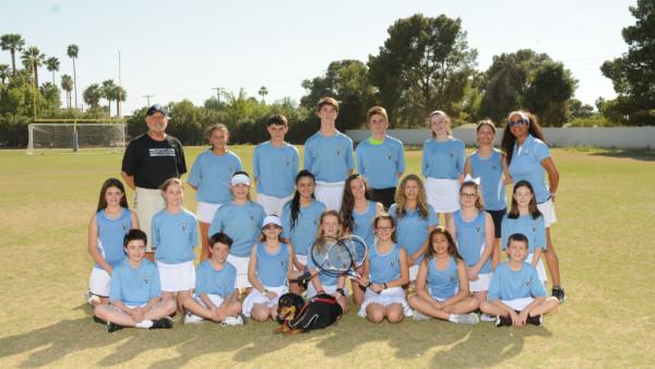 MS Tennis