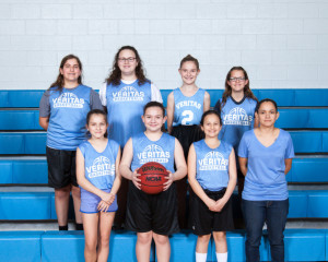 MS Basketball Girls B