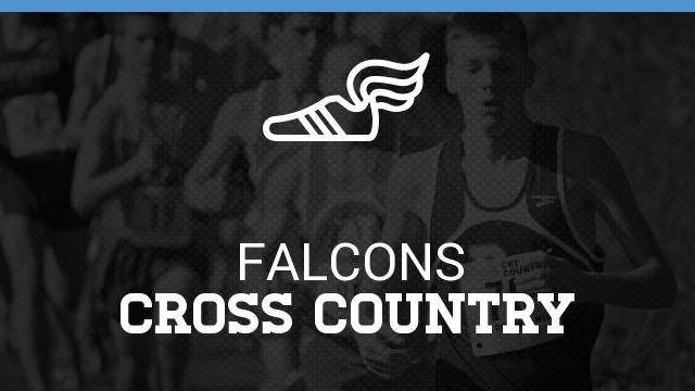 Cross Country off to the Races!
