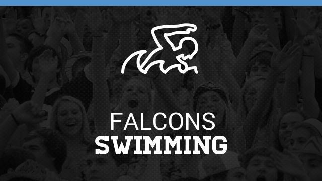 MS Swim Makes a Splash!