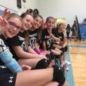 2015 FUNdamentals Volleyball