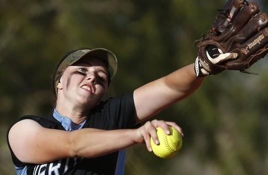 Lainey Stephenson – Student- Athlete highlighted by AZ Republic