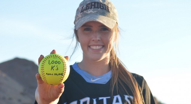 Lainey Stephenson named to AIA All-State Team