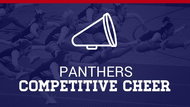 Bartlett High School Cheer Travels to Nationals