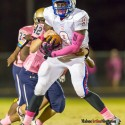 Bartlett vs Arlington  Oct. 23, 2015