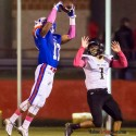 Bartlett vs Whitehaven  Oct 9, 2015