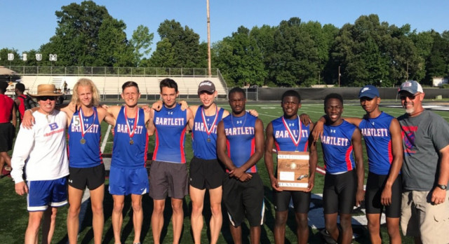 Panthers Take Sectional Runner-Up Into State