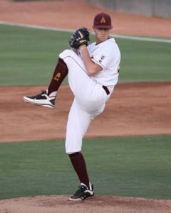Brady Rodgers AZ State