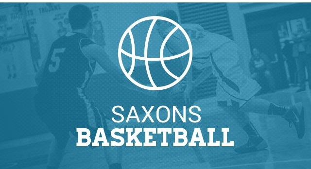 Saxon Basketball Red & White Night
