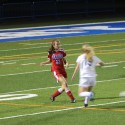 Girls Varsity Soccer Vs. McNary 10/20