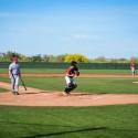Varsity Baseball | March 21, 2016