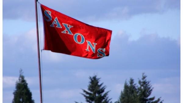 saxon-flag