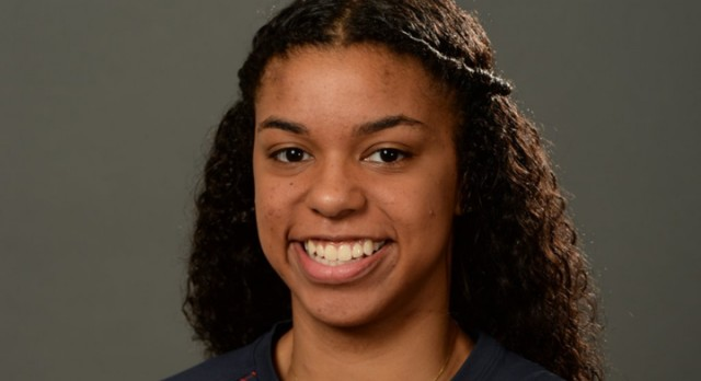 Evina Westbrook to Sign Letter of Intent