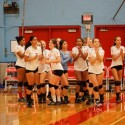2016 JV Volleyball vs. Forest Grove