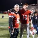 2016 Varsity Football vs. West Salem