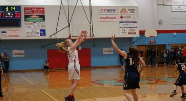 Free girls basketball clinics