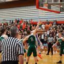 2017 Varsity Boys Basketball vs West Salem
